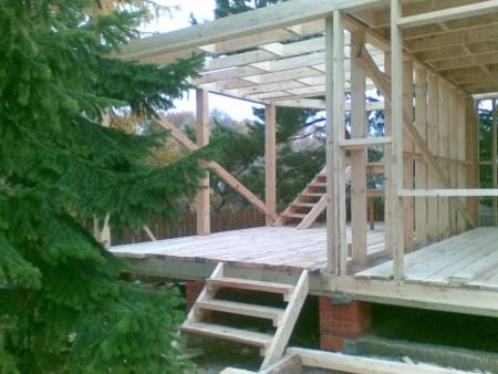 каркасные дома, строительство домов, строительство загородных домов