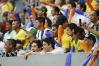 Бразилия, футбол