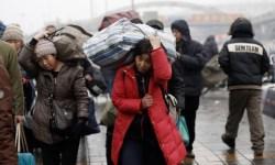 мигранты в Китае
