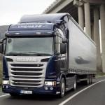 Scania. Фото: scania.hu