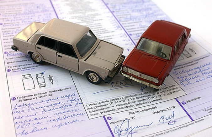 Правовая проблема на дороге. Автоправо