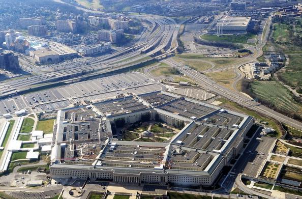 Пентагон, США, вооружение, кибератаки, экстремисты