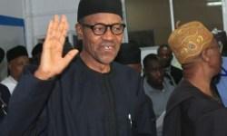 Новоизбранный президент Нигерии Мухаммаду Бухари. Фото: AFP/Getty Images