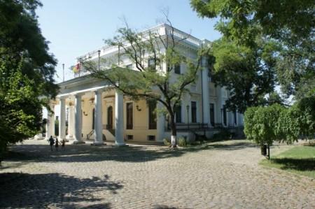 Воронцовский дворец. Фото:  Мареева Мария/Великая Эпоха