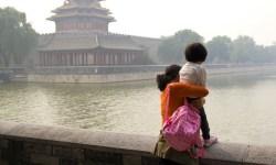 мать в Китае