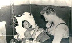 Леонид Рогозов, хирург, операция, Антарктида, экспедиция, аппендикс