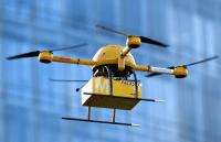 США, NASA, Amazon, дроны, беспилотники, Verizon