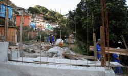 Бразилия, протесты, Олимпиада, Гуанабара