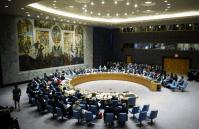 Виталий Чуркин, СБ ООН, Боинг, Россия, Малайзия
