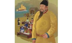 император Юнлэ, Чжу Ди