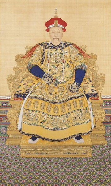 Portrait_of_the_Yongzheng_Emperor_in_Court_Dress-580x969