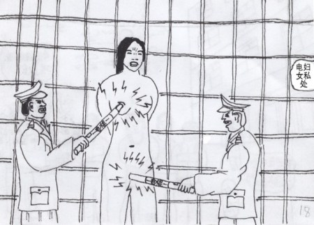 Shocking-Womens-Genitals-and-Breasts-Torture-627x450
