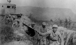Битва ста полков, фильм о войне с Японией