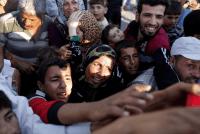 ЕС, беженцы, Сирия, ИГИЛ