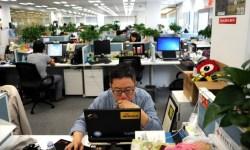 для пользователей интернета китай худшая страна
