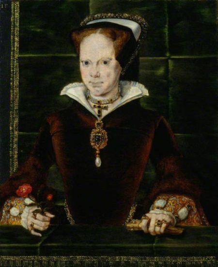Mary-I-of-England-and-Ireland