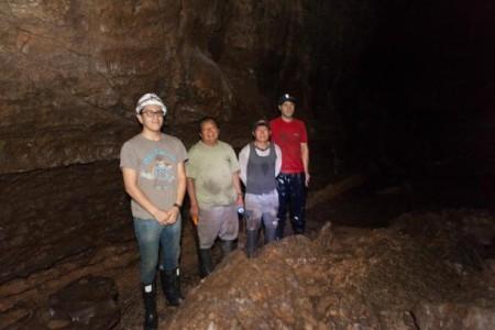 cave-explaration