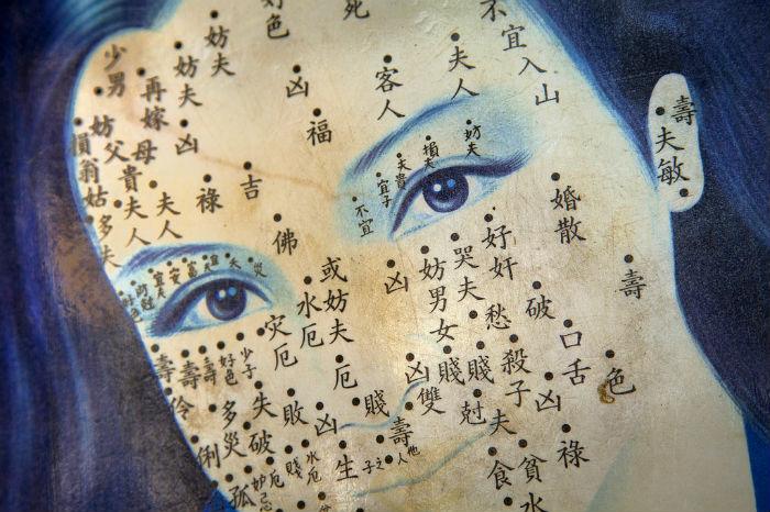 Китайская медицина: подход к лечению злокачественных опухолей