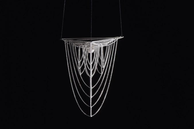 Люси Хескетт-Брем, «Треугольник». Фото: Peter Fischli