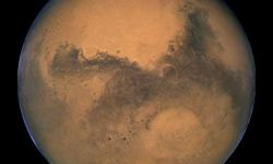 ядерные взрывы на Марсе