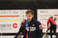 В воскресенье, 17 января, завершился турнир по кёрлингу «CCT Moscow Classic 2016». Победителем турнира стала команда скипа Александра Кирикова.