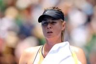 Во вторник, 26 января, Шарапова проиграла американке Серене Уильямс в матче ¼ финала Отрытого чемпионата Австралии по теннису в Мельбурне.