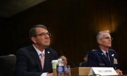 Эштон Картер заявил, что спецназ США в Сирии налаживает контакты с оппозицией