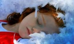 Нарушение сна влияет на подверженность подростков стрессам