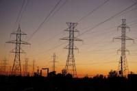Крым вырабатывает электроэнергию из свалочного газа