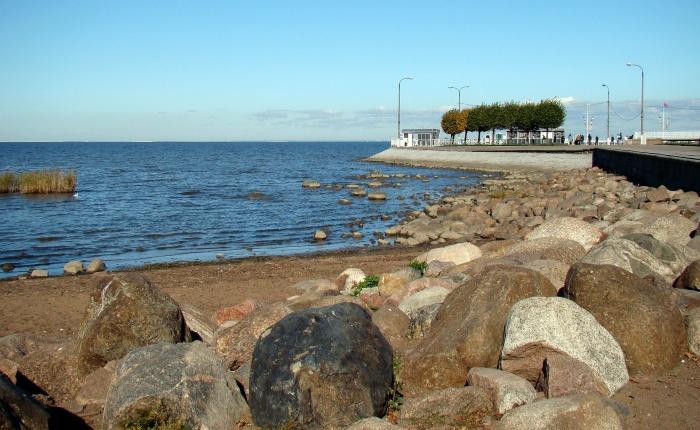 Финский залив. Фото: takazart/pixabay.com/CC0 0.1