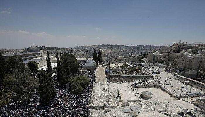 Фото:  AHMAD GHARABLI/AFP/Getty Images