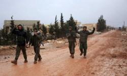 армия Сирии