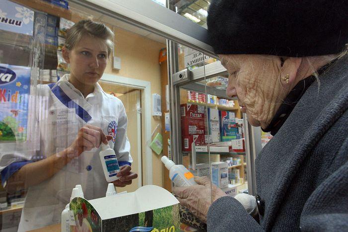 Онкобольные в Москве не могут найти льготных лекарств