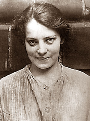 Анна Андерсон. Фото: wikipedia.org/public domain