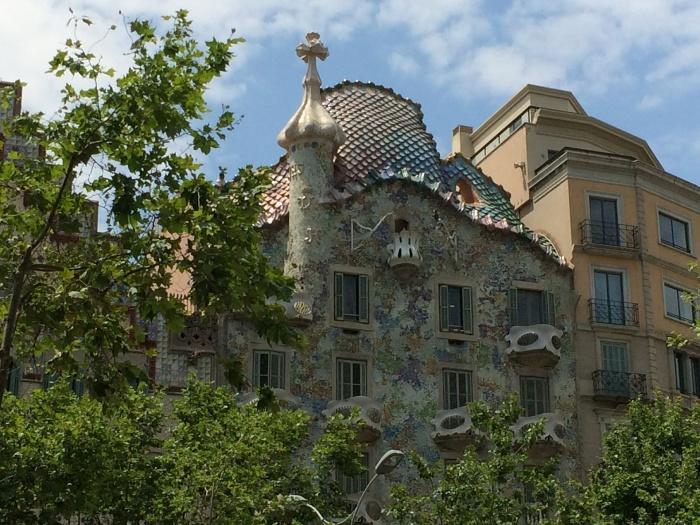 Дом Бальо. Фото: floragrauso/pixabay.com/CC0 0.1