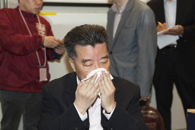 Лью Мон-хун