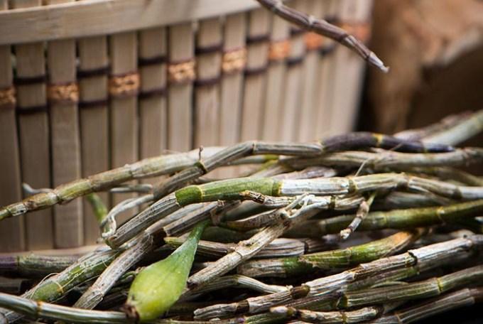 китайская медицина, травы