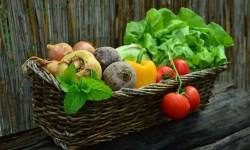 калорийность, продукты, овощи