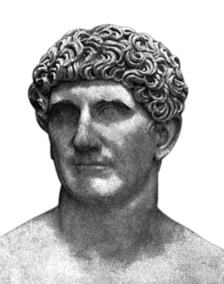 Марк Антоний