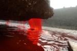 загрязнение подземных вод в Китае