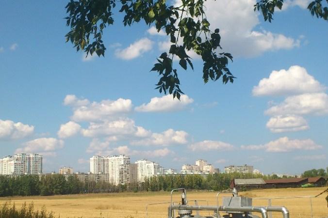 земли Тимирязевки
