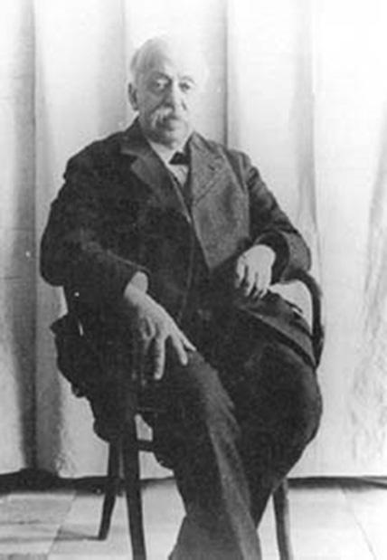 Эрнесто Скиапарелли