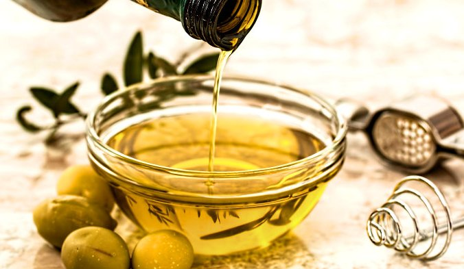 оливковое масло, оливки