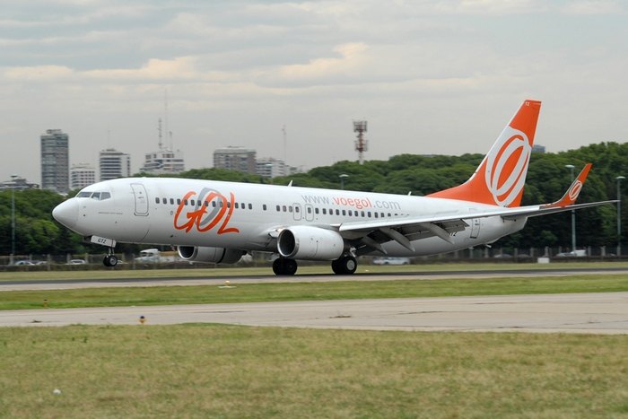 Boeing 737. Фото: Por Robert Underwood - PR-GTZ@AEP 21DEC11/commons.wikimedia.org/CC BY-SA 2.0