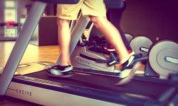 бег, тренировка
