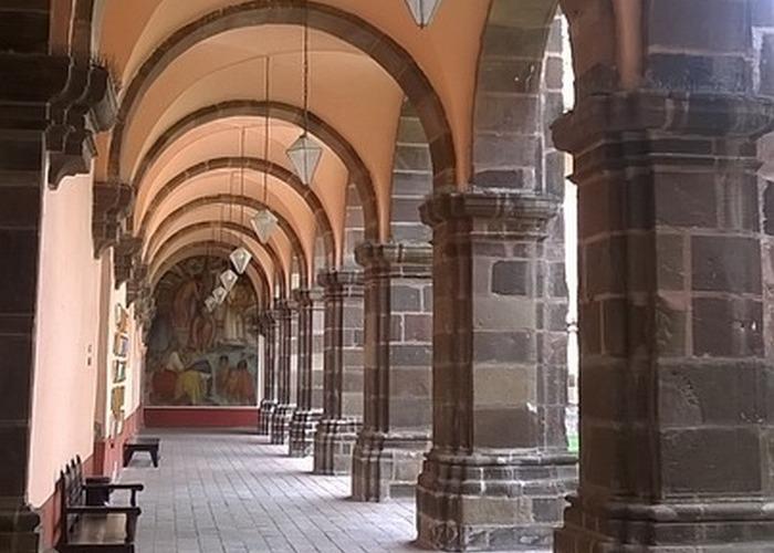 Монастырь Convento da Madre de Deus, Португалия. Фото: MaryCarmen/pixabay.com/CC0 Public Domain