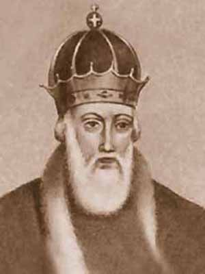Великий князь Киевский Владимир 1 Великий (Святой), креститель Руси. Фото предоставлено автором