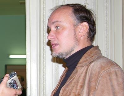 Абрикосов Дмитрий Петрович, член Российского купеческого собрания. Фото: Великая Эпоха