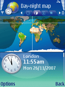 Day night world clock full hd pictures 4k ultra full wallpapers go back or forward in time all the clocks remain in sync world clock software screenshot of crave world clock day and night world map desktop download gumiabroncs Image collections