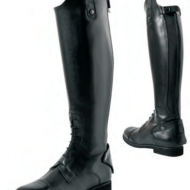 Eponia's Oxford Tall Boot Soft Jump